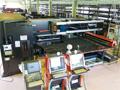 画像:精密板金加工・塗装・組立までの自社内一貫生産