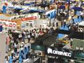 画像:ファイバーレーザやサーボプレス技術に注目が集まる