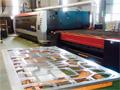 画像:FLC-4020AJ導入で長尺・大型製品と高反射材への対応を強化