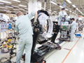 画像:成長牽引産業としての医療機器
