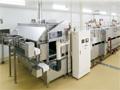 画像:板金加工をコアに食品機械事業へ参入