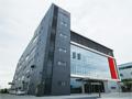 画像:新工場の完成とENSIS-AJ導入で設備力強化