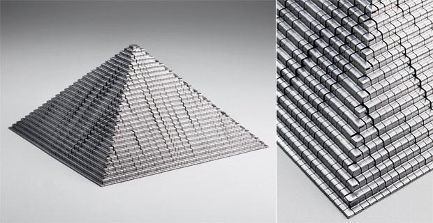 画像:「Pyramid」が「厚生労働大臣賞」受賞