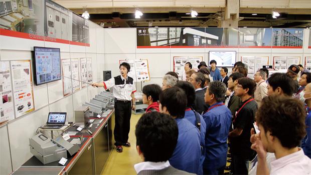画像:新加工技術提案でプロセスイノベーション実現
