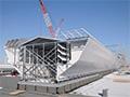 画像:屋上換気・排煙・採光装置のOEMメーカー