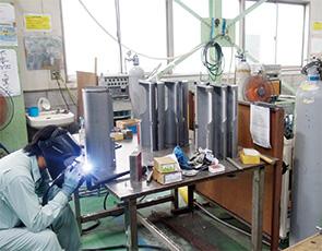 画像:設備力も後押し、半導体・FPD製造装置関連が好調