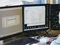 画像:最新加工設備で多様なステンレス製品の加工に対応