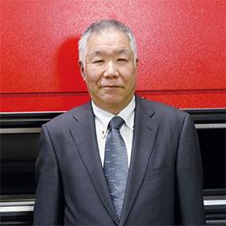"""画像:""""社長創業50周年""""を祝う"""