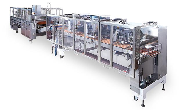 画像:日本ならではの食品機械を海外へ広める