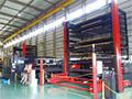 画像:工作機械用制御盤を1日60台生産