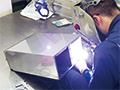 画像:半導体・FPD製造の先頭工程、熱処理成膜装置向け部品が80%超