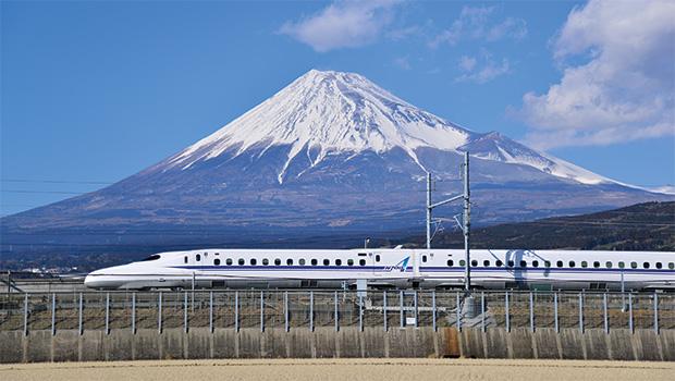 画像:世界の鉄道市場で競争が一段と激化