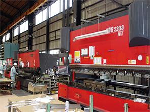 画像:鉄道・輸送機器関連事業が拡大