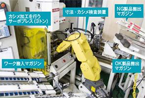 画像:100%品質保証を目指す――「新品質への挑戦」がスローガン
