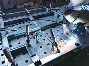 画像:社員にとって魅力ある工場に
