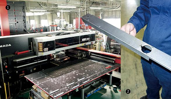 画像:「みんなの工場」戦略を推進