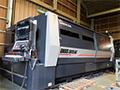 画像:中・小型制御盤のワンストップ工場を目指す