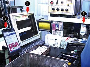 画像:中小製造業によるIoT活用のパイオニア