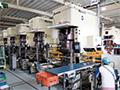 画像:トヨタ生産方式を実践し、年間1億個の自動車部品を生産