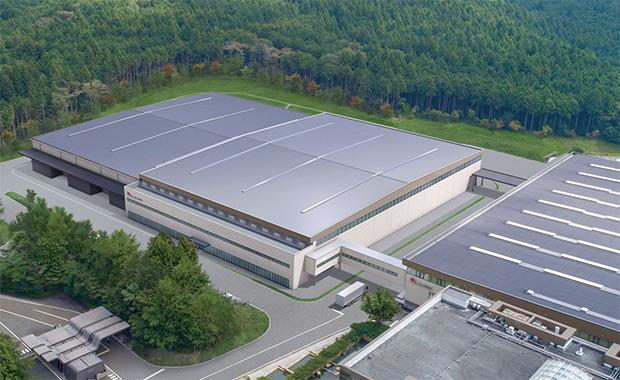 画像:アマダ、供給体制の最適化を目指し3工場を新設