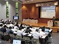 画像:天田財団、「塑性加工における摩擦と潤滑」をテーマに助成研究成果発表会を開催