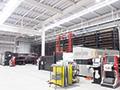 画像:半導体バーンイン試験装置の国内リーディングメーカー