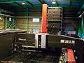 画像:徹底した自動化・ロボット化で生産性を向上