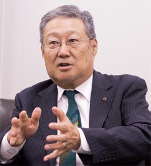 画像:アマダスクール、伊藤克英氏が新理事長に就任