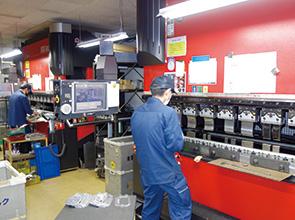 画像:新型コロナウイルス対応で医療機器関連の仕事が伸びる