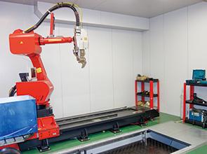 画像:新工場が竣工 ― 最新設備を導入して競争力を強化