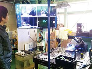 画像:進化する「東京町工場ものづくりのワ