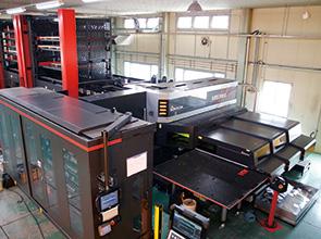 画像:半導体検査装置の仕事に特化 ― バーンイン試験装置をOEM生産