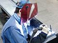 画像:「溶接技術」をコアコンピタンスに、地域密着で事業拡大