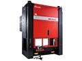 画像:アマダプレスシステム、同社初の6000kN・デジタル電動サーボプレスを発売