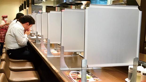 画像:ハイサーブウエノ、「モノを売り込まない」ビジネスモデルで外食産業の発展に貢献