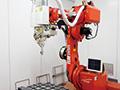 画像:社内一貫生産に対応する板金加工の総合企業