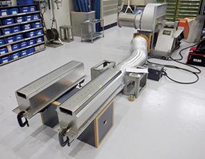 画像:サーマルエンジニアリング技術に特化した製品を開発・製造